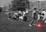 Image of Fordham University New York United States USA, 1962, second 9 stock footage video 65675072588