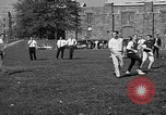 Image of Fordham University New York United States USA, 1962, second 12 stock footage video 65675072588