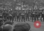 Image of Columbus Day Parade New York United States USA, 1962, second 2 stock footage video 65675072591