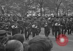 Image of Columbus Day Parade New York United States USA, 1962, second 4 stock footage video 65675072591