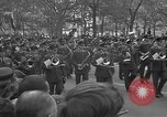 Image of Columbus Day Parade New York United States USA, 1962, second 5 stock footage video 65675072591