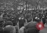 Image of Columbus Day Parade New York United States USA, 1962, second 6 stock footage video 65675072591