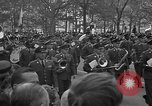 Image of Columbus Day Parade New York United States USA, 1962, second 7 stock footage video 65675072591