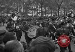 Image of Columbus Day Parade New York United States USA, 1962, second 10 stock footage video 65675072591