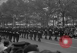 Image of Columbus Day Parade New York United States USA, 1962, second 12 stock footage video 65675072591