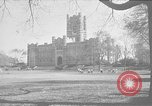 Image of Fordham University New York United States USA, 1962, second 5 stock footage video 65675072593