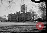 Image of Fordham University New York United States USA, 1962, second 6 stock footage video 65675072593