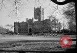 Image of Fordham University New York United States USA, 1962, second 9 stock footage video 65675072593
