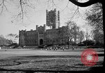 Image of Fordham University New York United States USA, 1962, second 12 stock footage video 65675072593