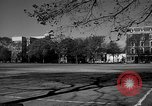 Image of Fordham University New York United States USA, 1962, second 6 stock footage video 65675072594