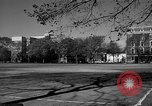 Image of Fordham University New York United States USA, 1962, second 11 stock footage video 65675072594