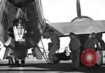 Image of B-29 Superfortress Kansas United States USA, 1946, second 12 stock footage video 65675072601