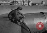 Image of B-29 Superfortress Kansas United States USA, 1946, second 9 stock footage video 65675072621