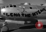 Image of B-29 Superfortress Kansas United States USA, 1946, second 4 stock footage video 65675072624
