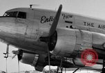Image of C-47 Skytrain Kansas United States USA, 1946, second 5 stock footage video 65675072627