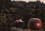 Image of recovery of LB-7 aircraft Bluefields Nicaragua, 1969, second 8 stock footage video 65675072638