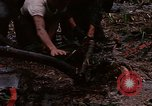 Image of recovery of LB-7 aircraft Bluefields Nicaragua, 1969, second 12 stock footage video 65675072640