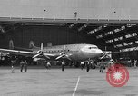 Image of Superliner aircraft Santa Monica California USA, 1938, second 6 stock footage video 65675072647