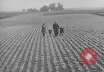 Image of cannery labors strike Racine Wisconsin USA, 1938, second 11 stock footage video 65675072649