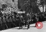 Image of Victor Emmanuel III Tripoli Lebanon, 1938, second 11 stock footage video 65675072651