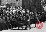 Image of Victor Emmanuel III Tripoli Lebanon, 1938, second 12 stock footage video 65675072651