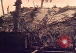 Image of Battle of Tarawa Tarawa Gilbert Islands, 1943, second 1 stock footage video 65675072664