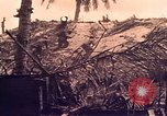 Image of Battle of Tarawa Tarawa Gilbert Islands, 1943, second 2 stock footage video 65675072664