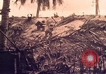 Image of Battle of Tarawa Tarawa Gilbert Islands, 1943, second 3 stock footage video 65675072664