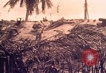 Image of Battle of Tarawa Tarawa Gilbert Islands, 1943, second 4 stock footage video 65675072664