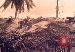 Image of Battle of Tarawa Tarawa Gilbert Islands, 1943, second 7 stock footage video 65675072664