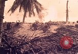 Image of Battle of Tarawa Tarawa Gilbert Islands, 1943, second 10 stock footage video 65675072664