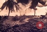 Image of Battle of Tarawa Tarawa Gilbert Islands, 1943, second 11 stock footage video 65675072664
