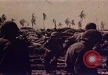 Image of Battle of Tarawa Tarawa Gilbert Islands, 1943, second 1 stock footage video 65675072665