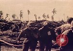 Image of Battle of Tarawa Tarawa Gilbert Islands, 1943, second 3 stock footage video 65675072665