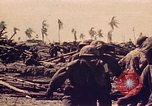 Image of Battle of Tarawa Tarawa Gilbert Islands, 1943, second 4 stock footage video 65675072665