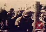 Image of Battle of Tarawa Tarawa Gilbert Islands, 1943, second 6 stock footage video 65675072665