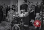 Image of President Harry S Truman presents Medals of Honor Washington DC USA, 1952, second 6 stock footage video 65675072673