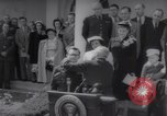 Image of President Harry S Truman presents Medals of Honor Washington DC USA, 1952, second 11 stock footage video 65675072673