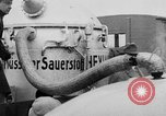Image of Max Valier rocket car Germany, 1930, second 4 stock footage video 65675072678