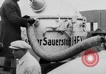 Image of Max Valier rocket car Germany, 1930, second 5 stock footage video 65675072678