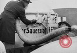 Image of Max Valier rocket car Germany, 1930, second 6 stock footage video 65675072678