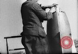 Image of rocket propulsion history Germany, 1942, second 11 stock footage video 65675072680