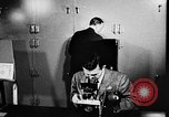 Image of secret services agent Washington DC USA, 1952, second 3 stock footage video 65675072684