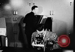Image of secret services agent Washington DC USA, 1952, second 4 stock footage video 65675072684