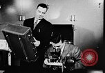 Image of secret services agent Washington DC USA, 1952, second 6 stock footage video 65675072684