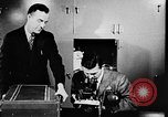 Image of secret services agent Washington DC USA, 1952, second 7 stock footage video 65675072684