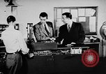 Image of secret services agent Washington DC USA, 1952, second 5 stock footage video 65675072685