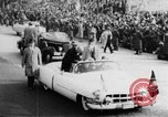 Image of secret services agent Washington DC USA, 1952, second 2 stock footage video 65675072687