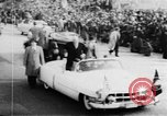 Image of secret services agent Washington DC USA, 1952, second 8 stock footage video 65675072687