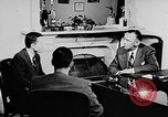 Image of secret services agent Washington DC USA, 1952, second 3 stock footage video 65675072689